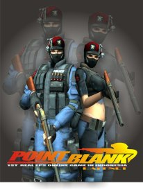 TIPS MAIN GAME ONLINE POINTBLANK